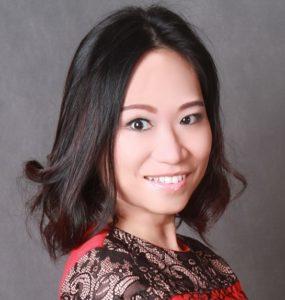 Angeline Yee